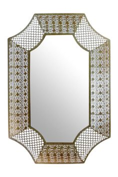 Fairmont Park Herne Bay Mirror & Reviews | Wayfair.co.uk