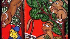 Monkey Photo. Animales de la selva. Cuentos infantiles. Bilingüe | موفيز هوم  Cuento infantil bilingüe en inglés y español con los animales de la selva para trabajar el vocabulario en la escuela y en familia. Subtítulos. Storytelling. Cuentacuentos. Author: Gita Wolf Illustrator: Swarna Chitrakar Tara Books. Narrado por Beatriz Montero \r \r Canal de vídeos de promoción y animación a la lectura y apoyo a la enseñanza. Recomendado para padres y docentes. Cuentos infantiles canciones poemas…