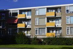 Burg. Haspelslaan 132-160 - Huren in Amstelveen