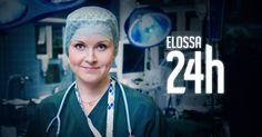 Avausjaksoa katsoessa huomaa miettivänsä, miten pienestä ihmiselämä on lopulta kiinni.   https://www.tehylehti.fi/fi/blogit/mainio/avausjakson-lumoissa  #elossa24h #yle #TV #sarja #sairaanhoitaja #hoitotyö
