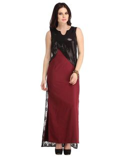 LadyIndia.com #Western Dresses, Latest Exclusive Design Victorian Clothing Maroon Dress - Designer Gown, Western Dresses, Party Wear Dress, Maxi Dress, Wedding Dress, Party Gown, https://ladyindia.com/collections/western-wear/products/latest-exclusive-design-victorian-clothing-maroon-dress