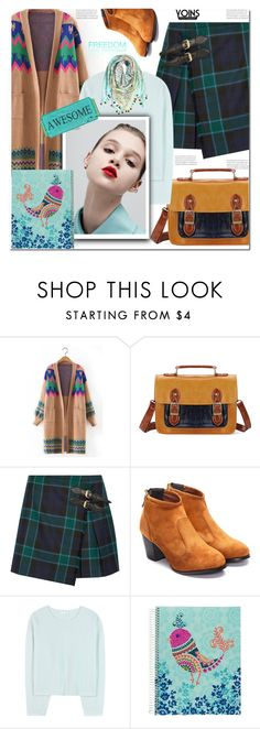 """""""YOINS(YOUR INSPIRATION)"""" by sweta-gupta ❤ liked on Polyvore featuring Burberry, Chloé, Calypso St. Barth, yoins, yoinscollection and loveyoins"""