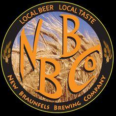 New Braunfels Brewing, New Braunfels, TX