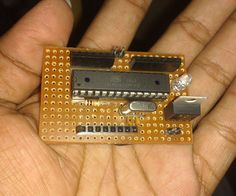 Hello!!In this Instructables we shall learn to use Arduino Uno Board as an AVR ISP( In-System Programmer).This allows you to use the Arduino to burn Bootloader on...