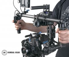 New: Gimbal Accessories from Redrock Micro - http://blog.planet5d.com/2015/01/new-gimbal-accessories-from-redrock-micro/
