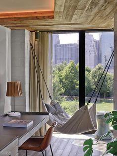 INC Architecture & Design Keeps It Local at 1 Hotel Brooklyn Bridge Park