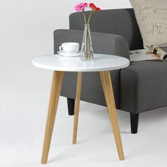 Cheap mdf furniture, Buy Quality furniture loft directly from China loft furniture Suppliers: 2017 Cam Sehpalar Nordic Modern Fashion Living Room Coffeehome Wood Bar Table Caffe Sofa Side Mdf Furniture Loft Style Laptop White Round Coffee Table, Simple Coffee Table, Coffee Table Design, Modern Coffee Tables, Design Table, Mdf Furniture, Wood Bar Table, Sofa Side Table, Side Tables