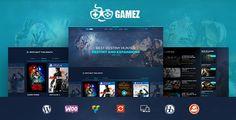 Gamez - Games, Movie, Music Review and Editorial WordPress Theme Download at: https://themeforest.net/item/gamez-games-movie-music-review-and-editorial-wordpress-theme/16875996?ref=KlitVogli