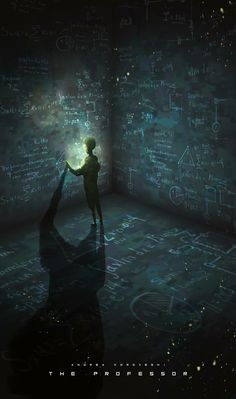 The Art Of Animation, Andrea Koroveshi -. Fantasy Anime, Fantasy Art, Foto Art, Fantasy Landscape, Anime Scenery, Animes Wallpapers, Aesthetic Art, Dark Art, Oeuvre D'art
