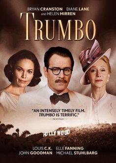 Trumbo [DVD] [2015]