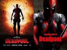 Deadpool is an upcoming American superhero film based on the Marvel Comics character of the same name. Directed by Tim Miller, it is intended to be the eighth installment in the X-Men film series. The film stars Ryan Reynolds, Morena Baccarin, and Ed Skrein. In Deadpool, after being subjected to an experiment which leaves Wade Wilson with new abilities, Wilson hunts down the man who nearly destroyed his life.  https://www.facebook.com/Deadpool2016film Release on February 12, 2016 (USA).