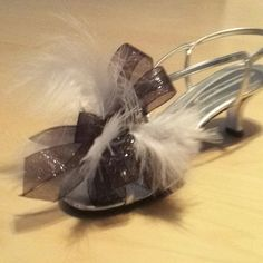 Flapper shoes for Murder Mystery Party! #Christine Pizzo. What do you think?