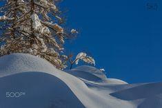soffici cuscini di neve - soffici cuscini di neve
