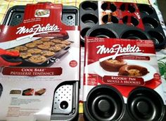 Love Cooking Co Offers Mrs Fields Baking Tools For Holiday Baking + Giveaway at http://twoclassychics.com/2013/10/llove-cooking-co-offers-mrs-fields-baking-tools-for-holiday-baking/