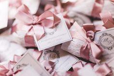 Casamentos reais 2016: a lembrancinha