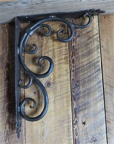 Ranch Style Decor, Ranch Decor, Cast Iron Shelf Brackets, Craft Iron, Porch Columns, Old Sewing Machines, Iron Steel, House With Porch, Iron Decor
