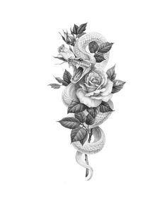 # illust # illustration # masa # 마사 # 타투 # 타투 타투 # tattoo # tatt … - Birds and animals design - tattoos Stencils Tatuagem, Tatuagem Diy, Tattoo Stencils, Tribal Tattoo Designs, Flower Tattoo Designs, Tribal Tattoos, Best Tattoo Designs, Celtic Tattoos, Polynesian Tattoos