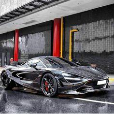 Mclaren 720S Z_litwhips #McLaren.   Travel In Style   #MichaelLouis - www.MichaelLouis.com