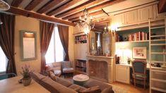 Marais Apartment Video