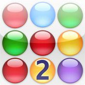 reMOVEM 2.  Remove the balls by colors....it is that simple, it is great fun.