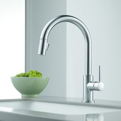 Awesome Beautiful Delta Touchless Kitchen Faucet 87 For Your Interior Designing Home Ideas With Delta Touchless