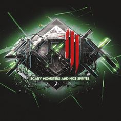 a8669174cc14 Carátulas de música Frontal de Skrillex - Scary Monsters And Nice Sprites  (Ep). Portada cover Frontal de Skrillex - Scary Monsters And Nice Sprites  (Ep)