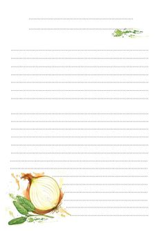 It's A Wonderful World: notebook pages Homemade Recipe Books, Recipe Book Design, Page Borders Design, Daily Planner Pages, Recipe Scrapbook, How To Make Drawing, Printable Recipe Cards, Recipe Binders, Instagram Frame