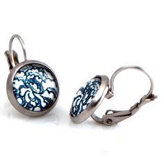 NA3811OC Náušnice z chirurgickej ocele : Šperky Swarovski, SuperSperky.sk