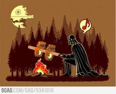 Camp Vader