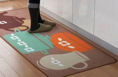 Shop for Fadfay Home Textile,designer Teapot Print Area Rug,unique Room Floor Mats,modern Kitchen Rugs. Kitchen Rugs And Mats, Kitchen Area Rugs, Cheap Rugs, Design Your Dream House, Textiles, Home Textile, Cool Kitchens, Rugs On Carpet, Carpets