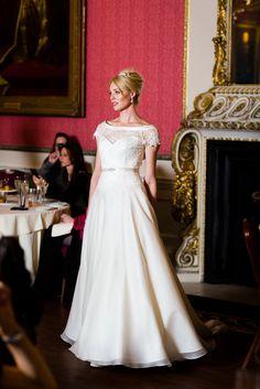 She is Back! Bridal 2014 | Eventi e Wedding P. - The Wedding Blog