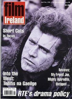 film ireland magazine cover - Google Search Short Cuts, Aphrodite, My Friend, Ireland, Drama, Teen, Magazine, Google Search, Film