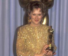 Meryl Streep - Getty Images