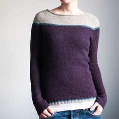 Ravelry: Project Gallery for ...against all odds (Max) pattern by Isabell Kraemer, project knitted by Trin-Annelie