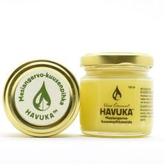 Havuka natural cosmetics products handmade in Finland
