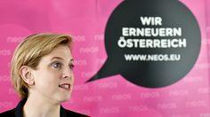 NEOS fechten Leopoldstadt-Wahl nicht an - Salzburger Nachrichten
