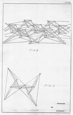 p. 3 from Snelson's 1962 patent drawings