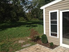 Sold!! 4 bedroom 1,5 bath Colonial in Ellington. 2456 sq. ft. For $250,000