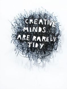 Positive Quotes  Siobhan Jay Illustration  Positive Quotes n Description Creative Minds | Siobhan Jay