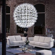 MEGASTAR chandelier