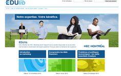 Cours en lignes ouverts et massifs : actualités du Minnesota et de HEC (Quebec)