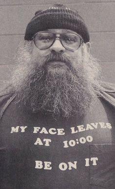 The Acid Sweat Lodge: slogans