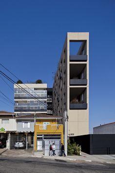 Galeria - Edifício W305 / Isay Weinfeld - 15