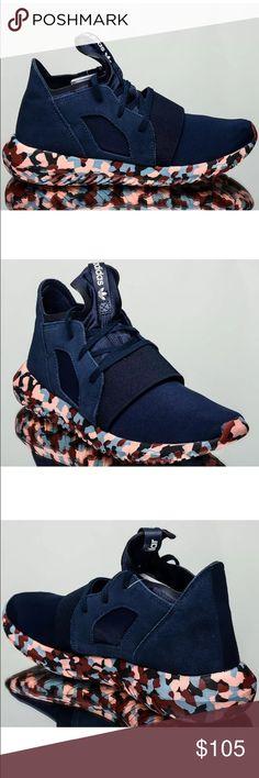 NWB RITA ORA TUBULAR ADIDAS 100% AUTHENTIC RITA ORA TUBULAR ADIDAS IN ORIGINAL BOX  MAKE AN OFFER Adidas Shoes Athletic Shoes