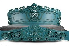 Modern Baroque Furniture and Interior Design