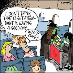 Passengers Archives - Jetlagged Comic