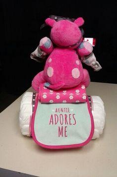 Auntie Adores Me