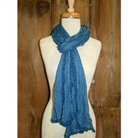 """$20.00 These stylish scarves are beautiful with pom pom trims. Made by Natural Life this scarf is a warm accessory that looks great in cooler weather and the pom poms add a fun touch.  Measures 82"""" long by 26"""" wide http://piperlillies.com/"""