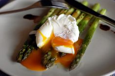 5 Tips for a Perfect Poached Egg #breakfast #recipes