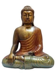 Escultura Budista p/ Decoração 30cm - Bali - http://www.artesintonia.com.br/escultura-budista-em-resina-p-decoracao-30cm-arte-de-bali